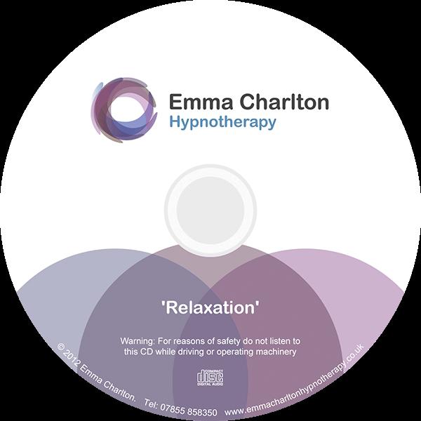 Record hypnotherapy CD in Bristol, darkHouse Multimedia