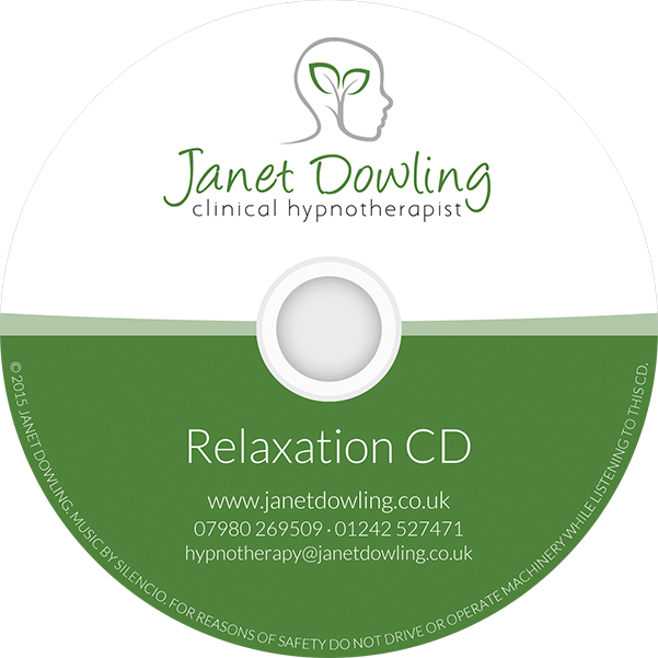 Record hypnotherapy CD in Bristol, darkHouse Multimedia